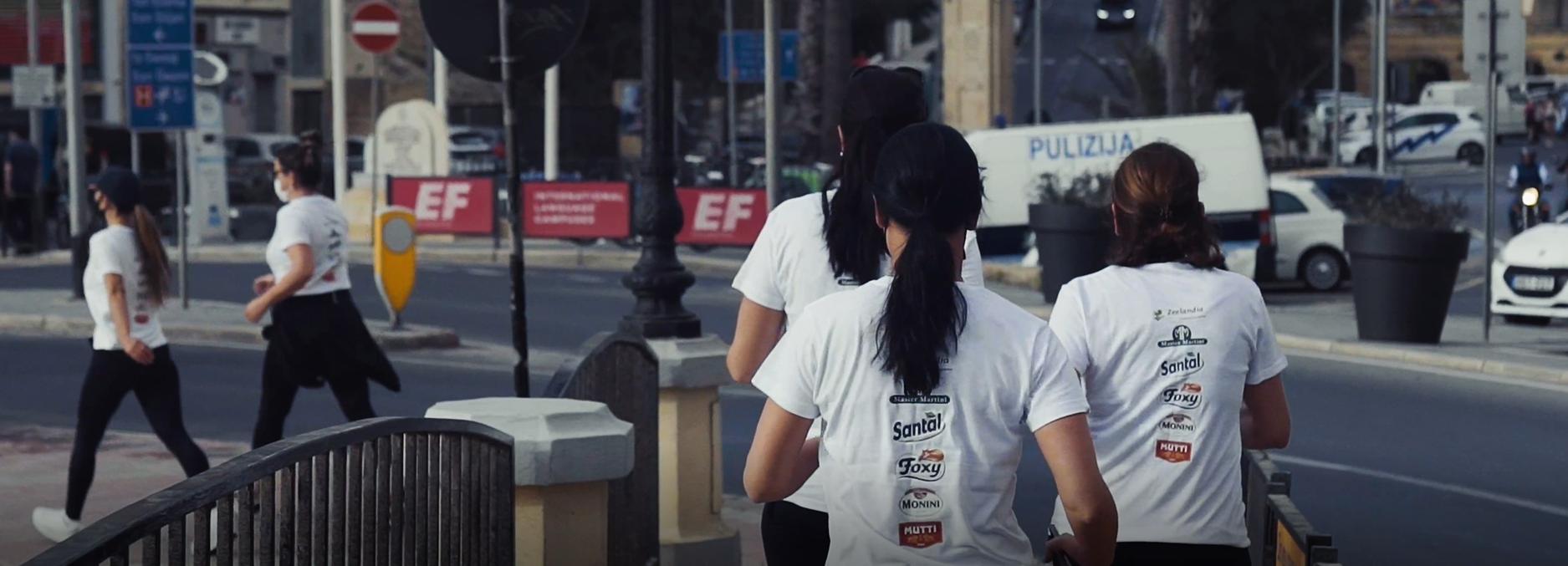 Fun Run in Aid of The Malta Trust Foundation