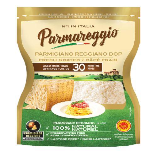 Parmareggio Parmigiano Grated
